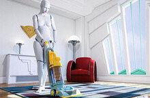 아마존, 가정용 인공지능 로봇 '베스타' 극비리에 개발 중