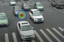 자동차 경적 공해 '화면'으로 잡아낸다…中 경적 감시카메라 도입