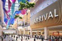 싱가폴 창이공항, 얼굴인식기술로 세계 최초 스마트 공항 만든다