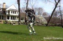 세계 최고 갑부 제프 베조스가 SNS에 자랑한 '로봇 애완견'의 정체