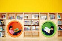 11년간 전국에 '작은 도서관' 76개 세운 KB국민은행