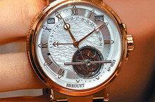 2억원대 스위스 명품 시계