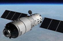 中우주정거장 추락 임박… 혹시 한반도에?