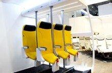 승객 20% 더 태운다는 신개념 비행기 좌석, 여행 아니라 고문?