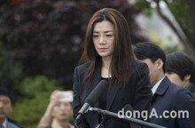'물벼락 갑질' 조현민 무혐의… 논란 불구 '초라한' 수사 결과