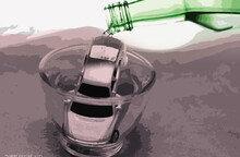 """운전자 6명 중 1명 음주운전…""""위험성 알고도 했다"""""""