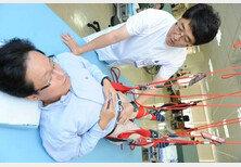 환자체험 2014.11.24