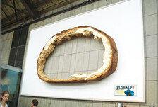 이것이 크리에이티브! 기발한 해외 광고 사례 1탄
