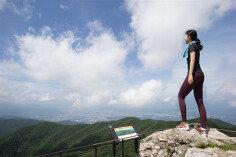 지호영 기자의 하루 산행: 치악산 황골코스