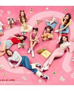 [DA:뮤직] 트와이스 멤버가 직접 밝힌 신곡 키워드 셋 (종합)