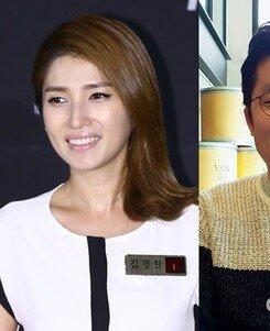 """[DA:이슈] """"상처받지 않은 것처럼"""", '김상민과 이혼' 김경란 제빵 라이프 (종합)"""
