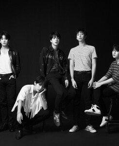 [DA:뮤직] 방탄소년단, 오늘(18일) 컴백…예견된 월드흥행