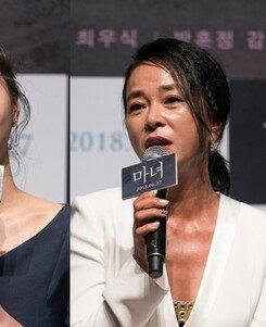 """[DA:현장] """"걸크러쉬 페스티벌""""…'마녀', 시리즈로 이어질까(종합)"""