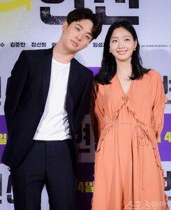 [DA:현장] 재기발랄한 '변산', 박정민-김고은 '입덕' 영화 탄생 (종합)