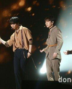 [DA:현장] 뉴이스트 W, 라틴 팝 첫 도전…이유 있는 자신감 (종합)
