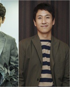 [DA:무비] '믿보 조합' 완성…설경구X이선균, 영화 '킹메이커' 만남 (종합)