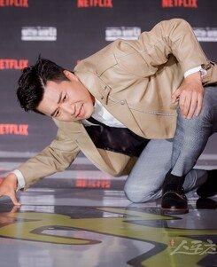 [DA:현장] '뇌피셜' 김종민, 흔한 대상 수상자의 천재설 굳히기 (종합)