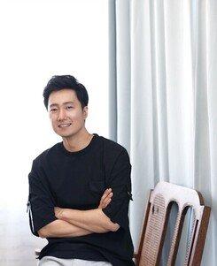 """[DA:인터뷰] 박해일 """"드라마? 아직 생각해 본 적 없어요"""""""