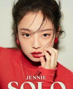 [DA:뮤직] 제니 'SOLO', 다시 확인하는 YG 성골(聖骨)의 혈통