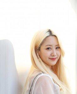 """[DA:인터뷰] 강혜연 """"베스티→트로트가수 재데뷔, 난 복 많은 사람"""""""