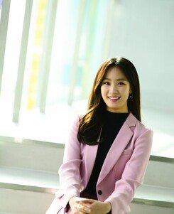 """[DA:인터뷰③] 주시은 아나운서 """"내 말투, 다른 아나운서와 차별점 있어"""""""