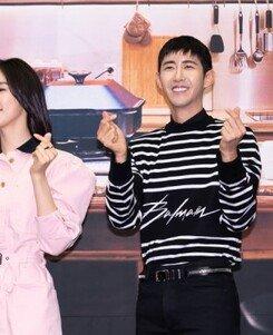 [DA:현장] '모두의 주방' 자동 미소 유발 예능…꾸라동 케미 한 번 더 (종합)