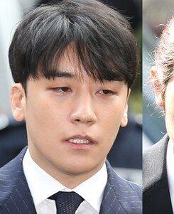 """[DA:이슈] """"승리 입대연기 신청 '아직'""""…경찰, 오늘(18일) 정준영 구속영장 (종합)"""