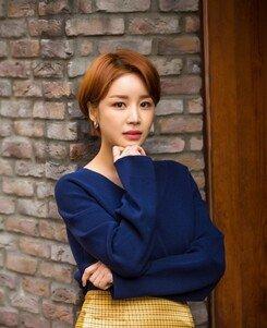 """[DA:인터뷰] 윤진이 """"'하나뿐인 내편' 악역→코미디 보여드리고 싶어요"""""""