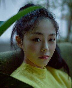 """[루키인터뷰:얘어때?] HYNN(박혜원) """"4단 고음 비결? 많이 먹는다, 롤모델은 양파·정승환"""""""