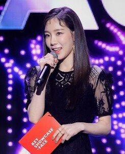 [DA:이슈] '태연 메시지 공개' 고소부터 박제까지…더 이상 안 참는 ★들