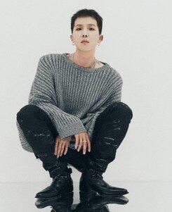 """[DA:인터뷰③] 위너 송민호 """"'강식당2' 규현과 차트 경쟁, '도와 달라' 했다"""""""