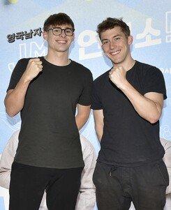 [DA:현장] 유튜브 '영국남자'→'JMT 연구소', 조쉬X올리 하하→유민상 만난다(종합)