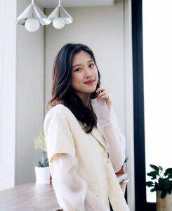 """[DA:인터뷰] 문가영 """"'와이키키2'로 코미디 격파→인정받은 느낌"""""""