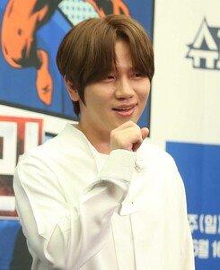 [DA:현장] '슈퍼히어러' MC 꿈나무 장성규×예능 고수 김구라 황금 조합 (종합)