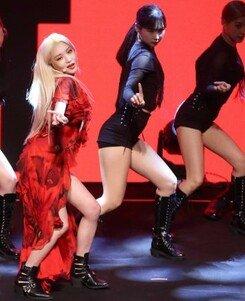 [DA:현장] 청하 썸머 퀸 정조준…I.O.I 언제든 OK (종합)