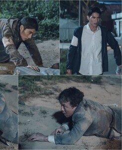 """'구해줘2' 측 """"오늘 엄태구에게 기회 찾아온다"""" (ft.천호진)"""