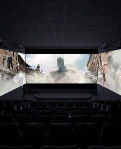 [DA:무비] 마블 스튜디오도 신뢰하는 '스파이더맨 : 파 프롬 홈' 스크린X 체험
