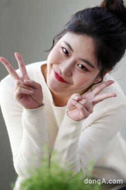 [MY너!리그 #116] 뮤지컬배우 김윤지의 자기소개