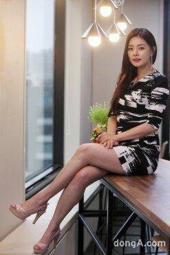 [MY너!리그 #124] 빅포 엔터테인먼트 한담희의 자기소개