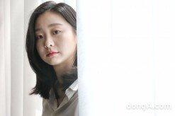 [화보]'충무로 샛별' 김다미 B컷은 '마녀'가 아니었다