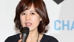 박미선, 3중 추돌 사고로…충격적인 상황