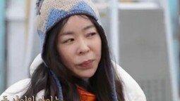 이혜영, 재혼 8년 만에…안타까운 고백