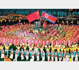 """""""한반도는 중국의 일부""""  중국의 왜곡된 역사관"""