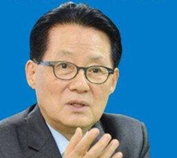"""박지원 """"이낙연, 오늘 본회의 열어 인준해야 …한가한 때 아냐"""""""