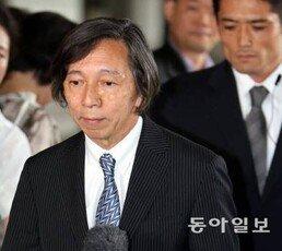 [단독]'한국인으로 태어나지 않아 좋았다' 무토 前대사, 혐한서적 출간 논란