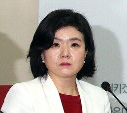 """이준석, 류여해 저격 """"똥볼·황당무적·영구 방송정지 감"""""""