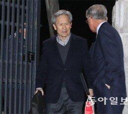 '댓글공작' 김관진 前국방 구속 11일만에 석방