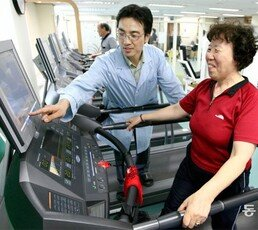 당뇨병 환자엔 유산소 운동이 '보약'… 최고 심박수의 60% 정도로 유지해야