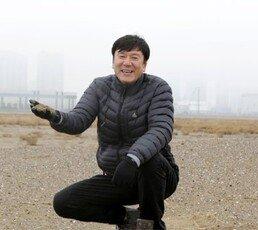 공사현장서 200억원대 모래 확보한 공무원