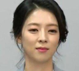 배현진 '재벌가 남자친구 있다'는 소문에 관해 묻자…